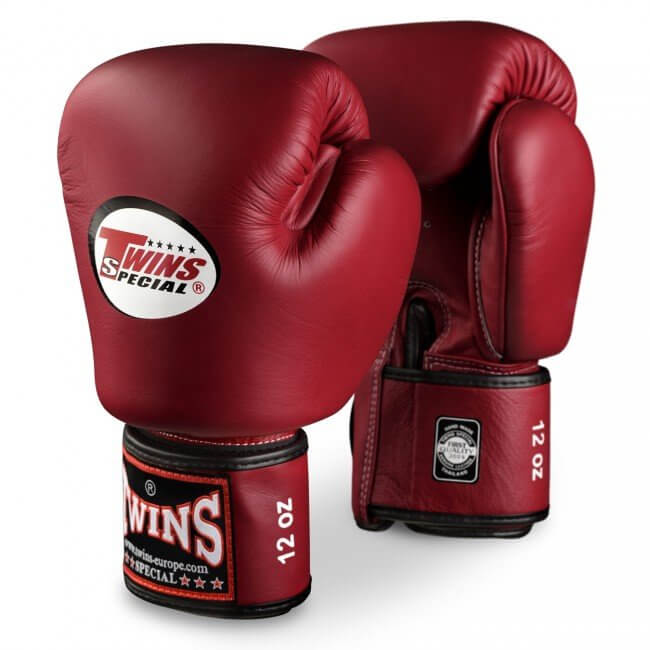 Shiv Naresh Teens Boxing Gloves 12oz: Twins Boxing Gloves (BGVL-3)